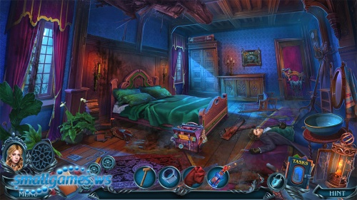 Dark Romance 14: Sleepy Hollow Collector's Edition