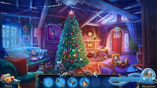 Рождественские истории 9: Лес Рождественских елей Коллекционное издание