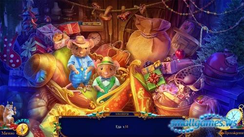 Рождественские истории 8: Зачарованный экспресс Коллекционное издание