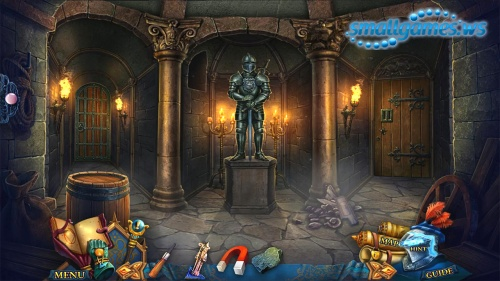 Camelot: Wrath of the Green Knight Collector's Edition (multi, рус)