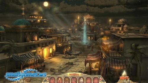 Arcana Sands of Destiny Collector's Edition