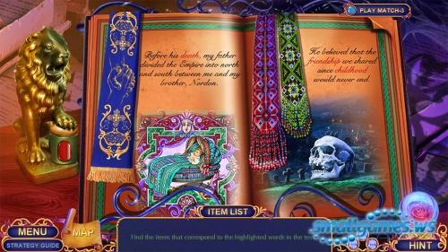Enchanted Kingdom 9: Frost Curse