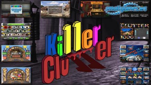 Ki11er Clutter