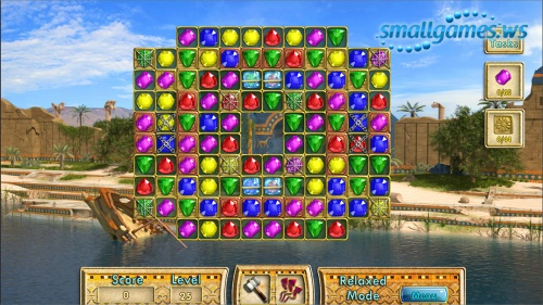 Ancient Jewels 4: Babylon