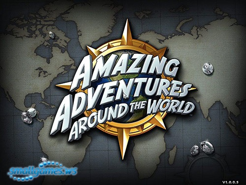 Amazing Adventures 2: Around the World