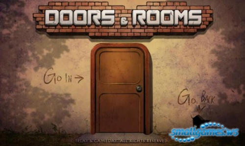 Doors and Rooms (multi, рус)