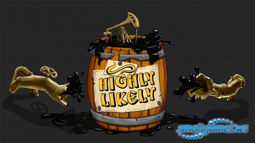 Highly Likely  (рус, eng)