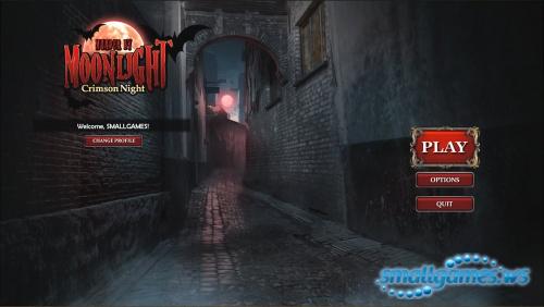 Murder by Moonlight 2: Crimson Night