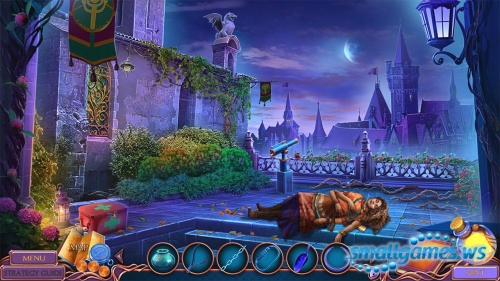 Secret City 6: Sacred Fire Collector's Edition
