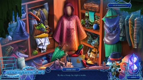 Mystery Tales 14: Master of Puppets Collector's Edition