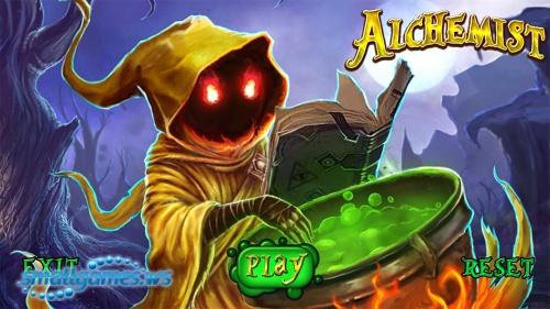 Alchemist (рус)