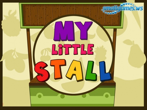 My Little Stall