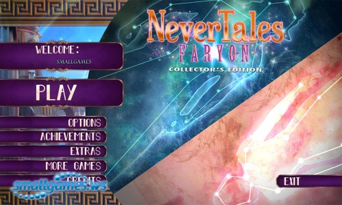 Nevertales 10: Faryon Collector's Edition
