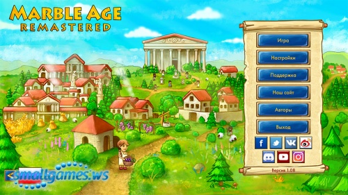 Marble Age Remastered (multi, рус)