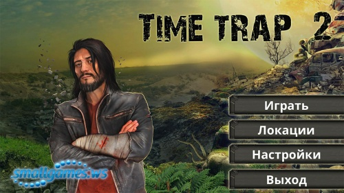 Hidden Object: Time Trap 2 (multi, рус, укр)