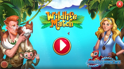 Wildlife Match (multi, рус)