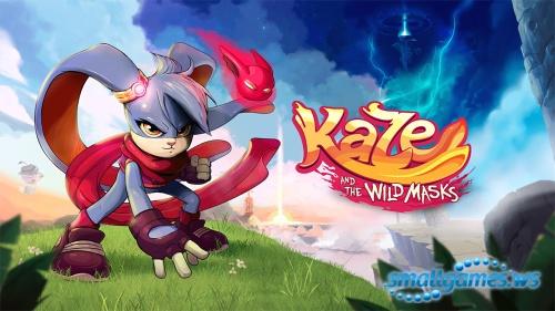 Kaze and the Wild Masks (multi, рус, укр)