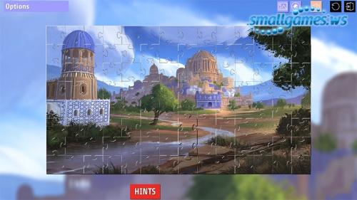 My Jigsaw Adventures: Roads of Life (multi, рус, укр)