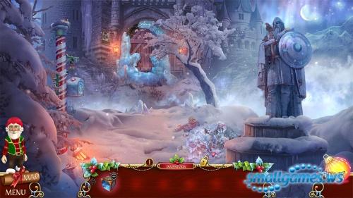 Christmas Stories 10: Yulemen