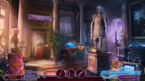 Hidden Expedition 21: A King's Line