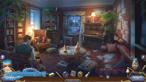 Мисс Холмс 2: Пять апельсиновых зернышек Коллекционное издание