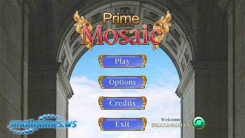 Prime Mosaic