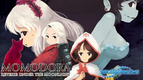 Momodora: Reverie Under the Moonlight (multi, рус)