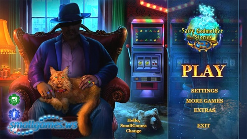 Fairy Godmother Stories 4: Puss in Boots Collector's Edition