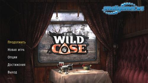 The Wild Case (multi, рус, укр)