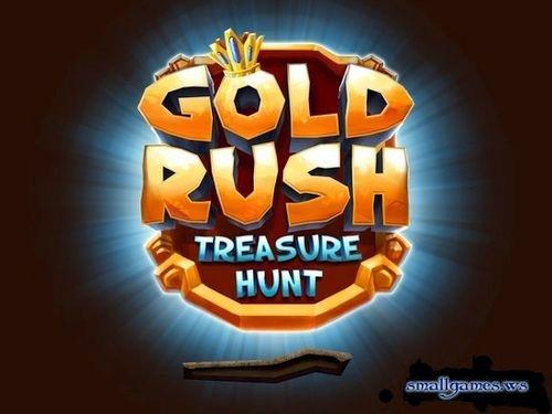 Gold Rush: Treasure Hunt