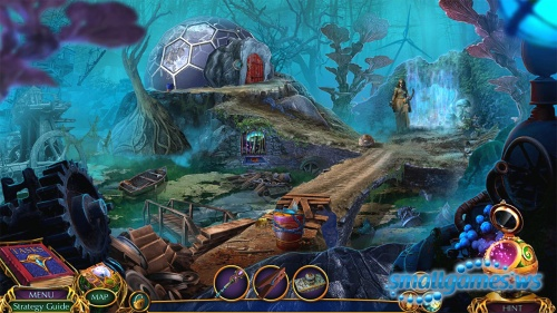Labyrinths of the World 14: The Game of Minds Collector's Edition
