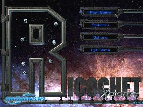 Ricochet 4-in-1