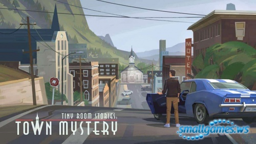 Tiny Room Stories: Town Mystery (multi, рус)