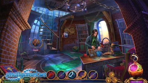 Лабиринты мира 14: Игра разумов Коллекционное издание