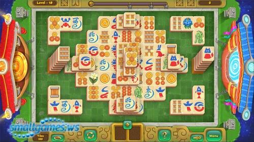 Legendary Mahjong 2