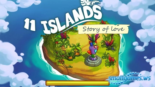 11 Islands 2: Story of Love