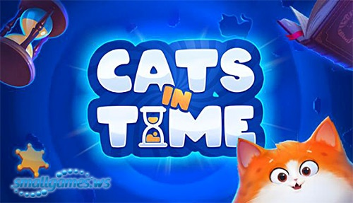 Cats in Time (multi, рус)