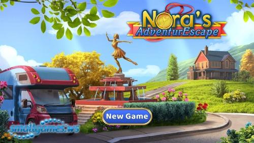 Nora's Adventur Escape