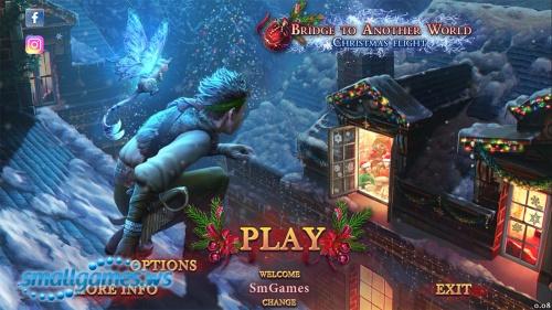 Bridge to Another World 9: Christmas Flight
