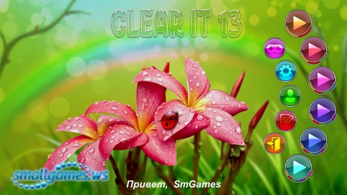 Clear It 13 (рус)