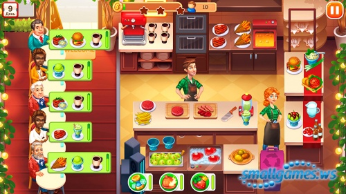 Кухонный ажиотаж 2: Мечта Эшли Коллекционное издание (multi)