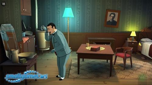 Agatha Christie: The ABC Murders (multi, рус)