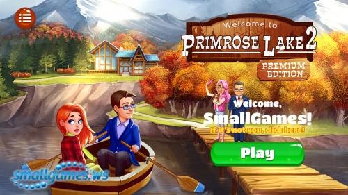 Welcome to Primrose Lake 2 Premium Edition