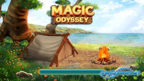 Magic Odyssey (рус, eng)