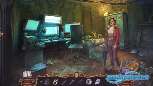 Mystery Case Files 23: Pendle Tower