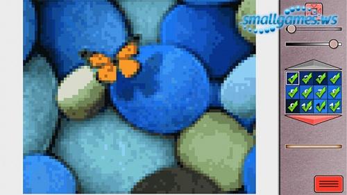 Pixel Art 35 (рус)