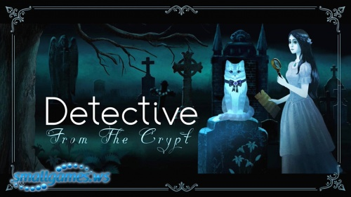 Detective from the Crypt (eng, рус)