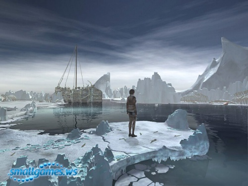Syberia II (рус)