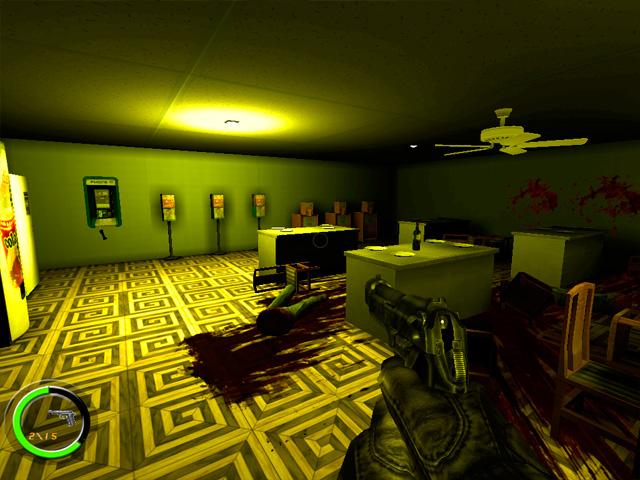 Игры зомби стрелялки скачать