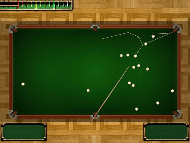 игра бильярд скачать бесплатно на компьютер - фото 3